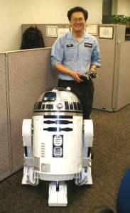 R2D2 Robots
