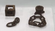3D Chocolate Printing
