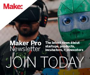 Makerpro-prenumerata