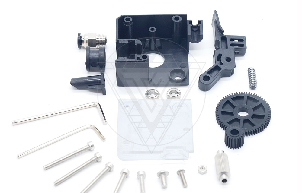 Tevo Titan Extruder on sale