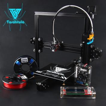 Tevo Tarantula affordable 3D Printer