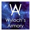 Wyloch's Crafting Vids
