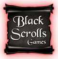 Black Scroll Games