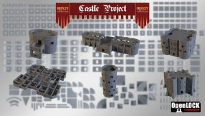 Castle Project NEFAST Collection