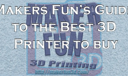 What is the best 3D printer to buy?
