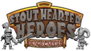 Stout Hearted Heroes Kickstarter