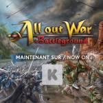War Gaming Studio, Inc.