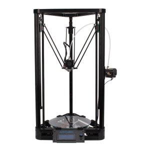 ANYCUBIC Delta 3D Printer Update Linear Plus Version with Auto Leveling