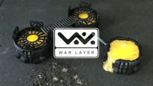 Warlayer - Orbital Drop
