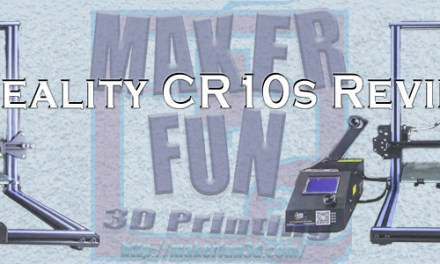 Creality CR-10s Review – The Hype is Real