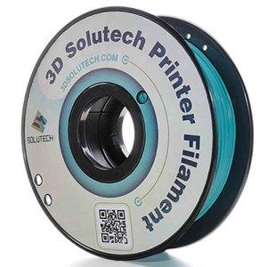 3D Solutech Teal Blue 3D Printer PLA Filament 1.75MM Filament