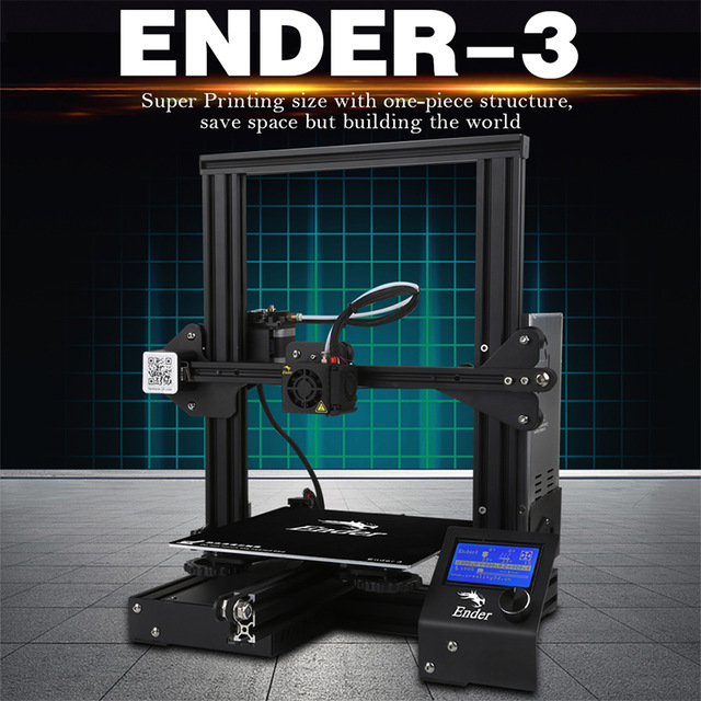 3D Printing Deals from Amazon, Gearbest and Elsewhere
