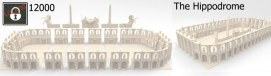 All Roads Lead to Rome-Hippodrome