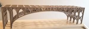 Warlayer Bridge