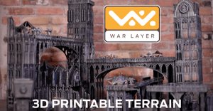 WarLayer- Zone One