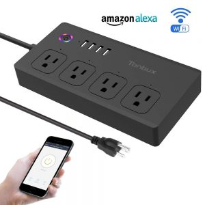 Wifi Power Strip