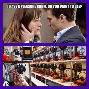 Pleasure Room