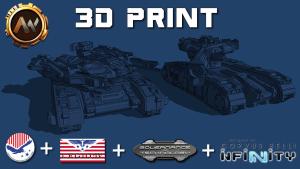 Antenociti's Workshop stl files for 3D Printing