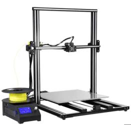 Alfawise U10 3D Printer