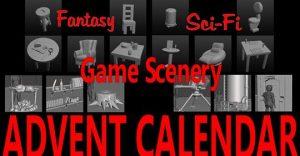 BACK BY POPULAR DEMAND - £2 RPG & Wargame Scenery Printables