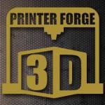 Printer Forge 3D