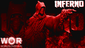 WOR - The World of INFERNO