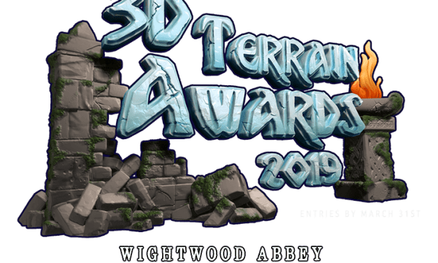 3D Terrain Awards 2019 – Infinite Dimensions Games