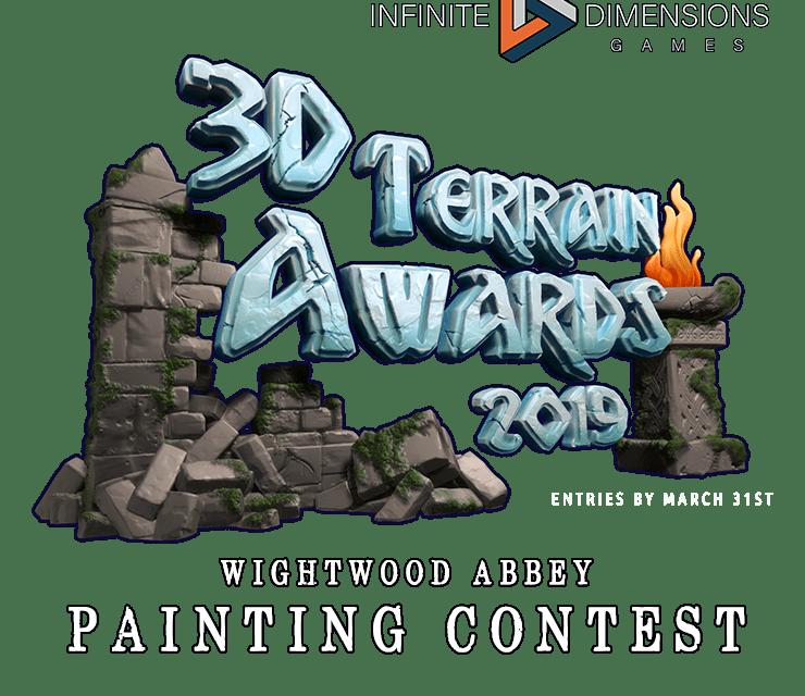 3D Terrain Awards 2019 – Infinite Dimensions Games