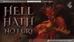Printed Obsession – Hell Hath No Fury Kickstarter!