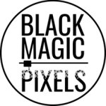 Black Magic Pixels
