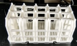 Warlayer Containment Container - Sovol SV01 First Print 2