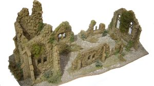 The Ruined Church - Phase One (and two thirds)