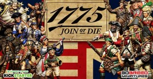 1775 Join or Die