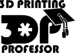 3D Printing Professor / Joe Larson