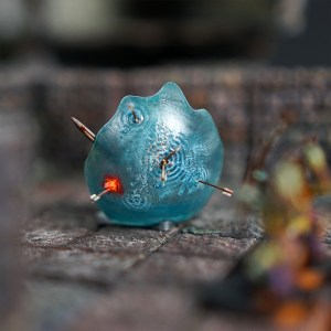 BattleFX Fantasy - magic bubble