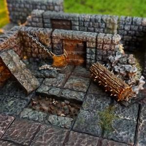 BattleFX Fantasy - Traps