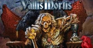 VALLIS MORTIS