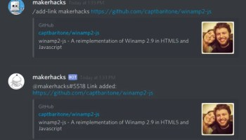 Linux Automation Tip: Listen for Commands with your Discord