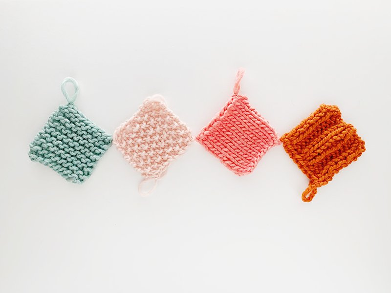 learn how to knit for free online