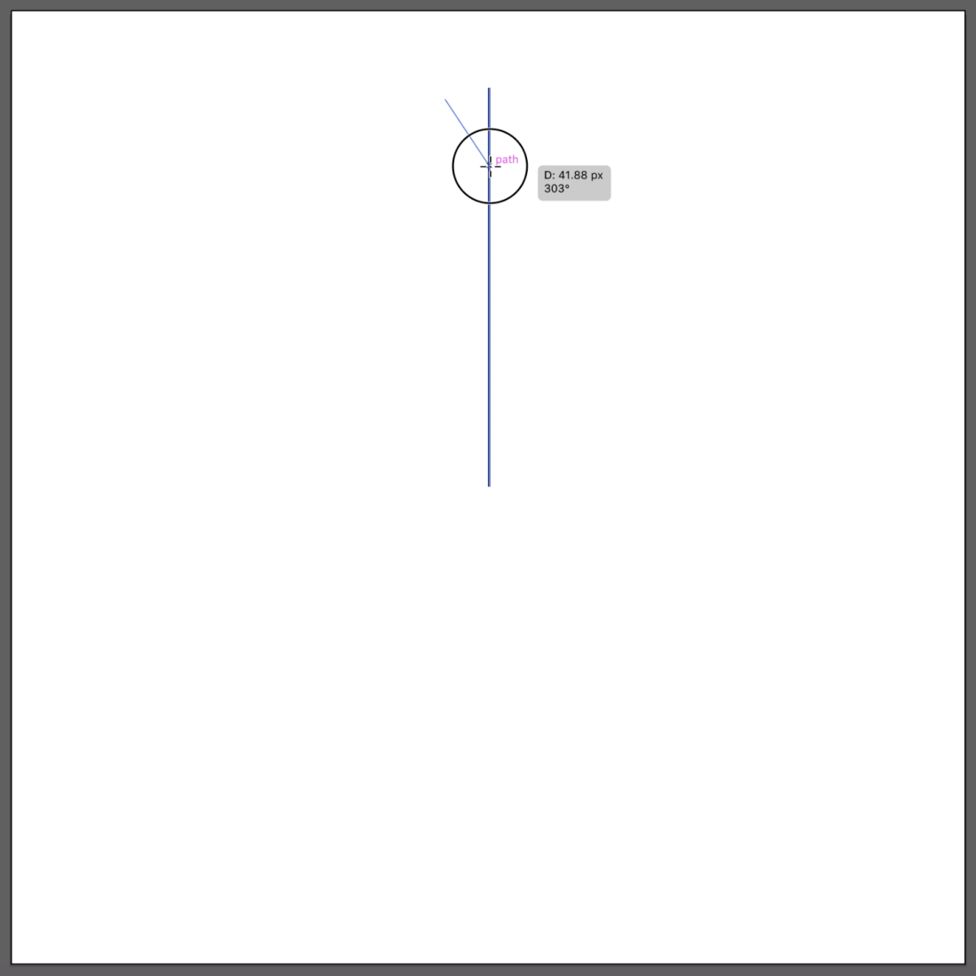 step 3 make an icon in illustrator