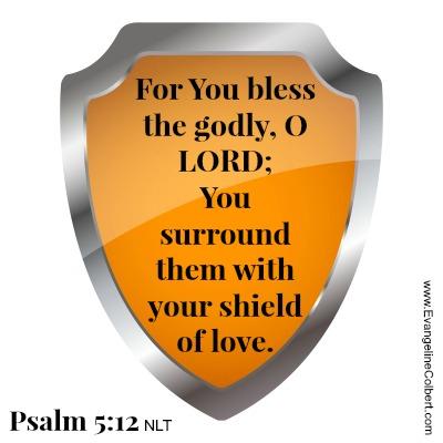 LOVE Psalm 5-12