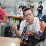 20140710 開源義肢研究與行動