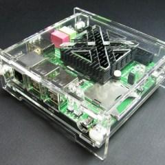 Raspberry Pi風格單板電腦 – Banana Pi、Odroid