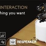 ReSpeaker如何讓Maker也能玩聲控?