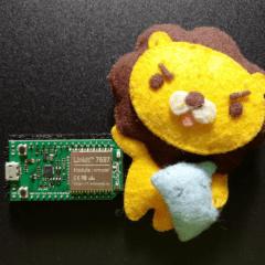 【Tutorial】如何使用LinkIt 7697在MCS上監控溫溼度變化
