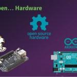 【PM主場秀】善用開放硬體,實現IoT創意!