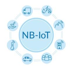 【LPWAN 】 NB-IoT 在IoT中的發展趨勢觀察