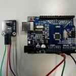 【自造DIARY】如何使用類比溫度感測器 LM35