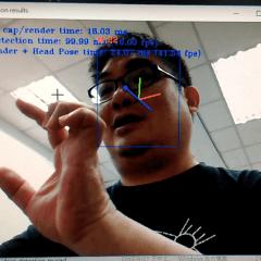 【應用情境】用OpenVINO開發數位看板精準行銷應用