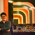 UnaBiz 攜手邁特電子,「按」出智慧新生活